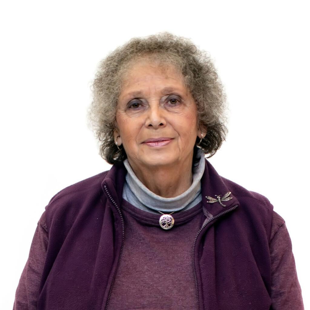 Dr Barbara Meddin   accordwest board member