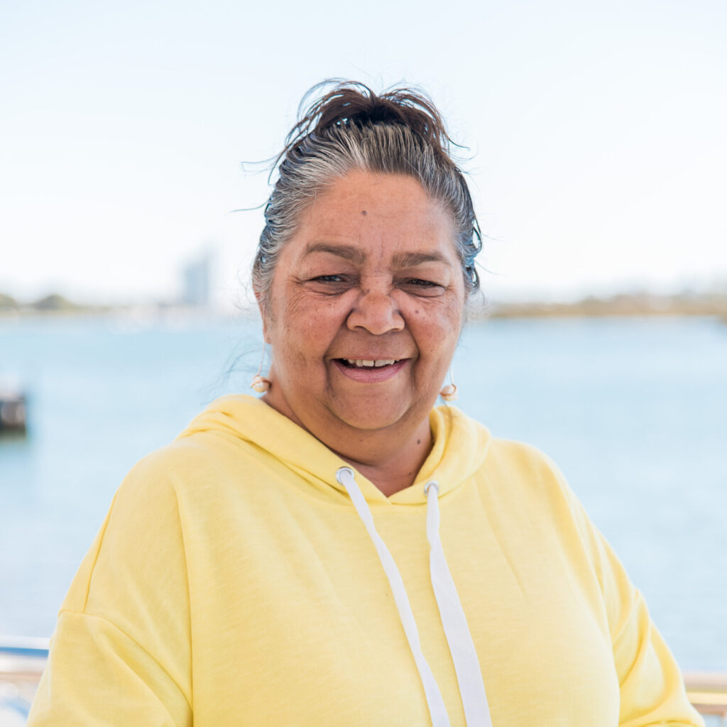 Debra Bennell   board member for accordwest