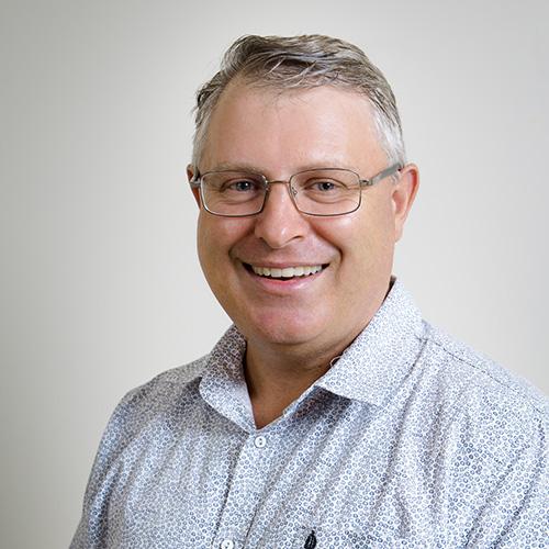 James Jarvis Board Member Accordwest