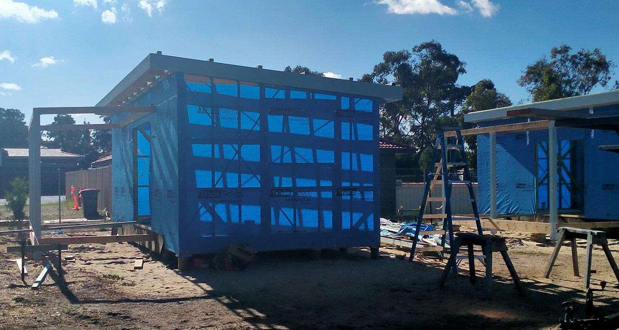 Tiny Houses Project Bunbury South West Updates